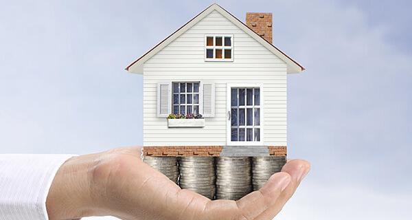 ипотека под залог имеющейся квартиры займ безработным по паспорту