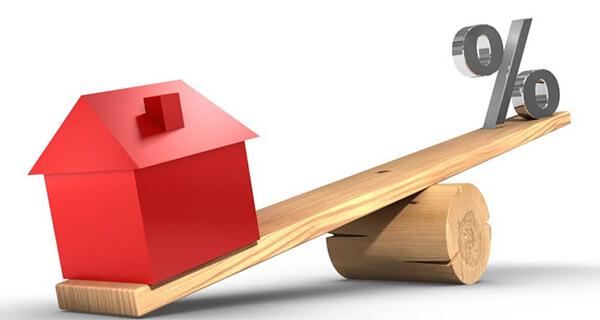 процентная ипотека